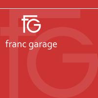 フランス車専門店 franc garage